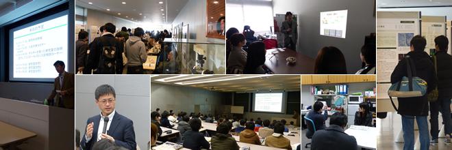 2月27日(土)受験生のためのオープンキャンパスを開催しました